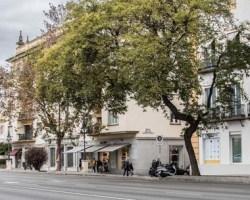 Un nuevo centro médico de referencia en Sevilla junto a la Torre del Oro