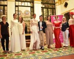 La Pasarela SIQ 2019 en el Casino de la Exposición en Sevilla