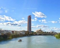 Muere el arquitecto César Pelli, autor de Torre Sevilla