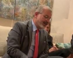 ¿Por qué se quejan? Vídeo viral del embajador de Panamá contando las maravillas de España