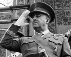 El regreso de Franco