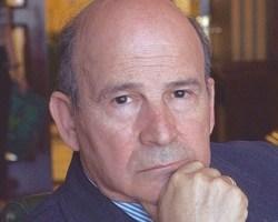 Julio Cuesta, nombrado pregonero de la Semana Santa de Sevilla 2020