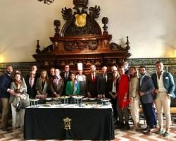 El Hotel Alfonso XIII y la Fundación Banco de Alimentos colaborarán en Navidad con los Menús Solidarios