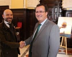 Fernando Vaquero realizará el cartel de las Fiestas de Primavera de 2020