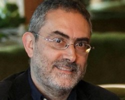 Entrevista a Antonio Rivero Taravillo