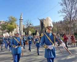 La Banda del Sol presentará su nuevo uniforme