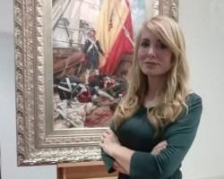 """""""Las Guerras carlistas en la pintura"""". Próxima conferencia en el Colegio de Médicos de Sevilla"""
