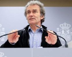 España supera el millar de muertos por coronavirus