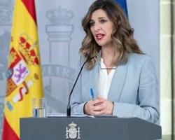 Comunidades autónomas lideradas por la Junta de Andalucía protestan contra la ministra de Trabajo
