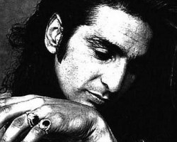 25 años de la muerte de Antonio Flores