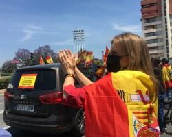 El Ayuntamiento de Sevilla manipula con silencio la actuación ejemplar de la Policía Local en la caravana de Vox