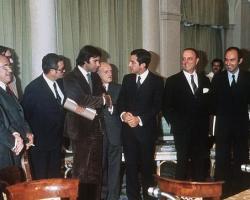 43 años de los pactos de la Moncloa