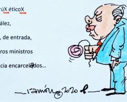 NuevoX GurúX ÉticoX