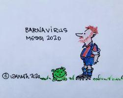Barnavirus