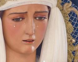 Si Ramón Antonio Cancelo es elegido hermano mayor de La Hiniesta, solicitará la coronación de la Dolorosa