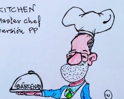 Master Chef versión PP