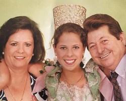 Ha muerto José Francisco Sánchez Álvarez, el padre de Pastora Soler