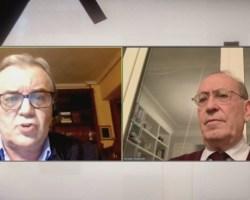 Entrevista a Nicolás Redondo, por Eugenio NarbaizaCuando se pacta con los enemigos de la democracia, mal negocio para España