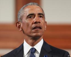 Réquiem y gorigori del orfeón de Obama
