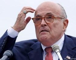 """España en el ojo del huracán del """"fraude electoral más atroz de la era moderna"""", según Rudolph Giuliani. La tecnología española se esconde detrás de los recuentos (I)"""