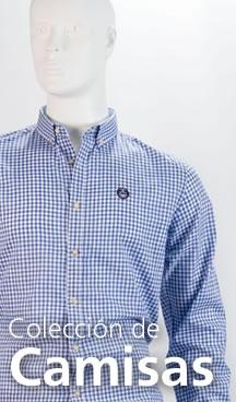 Sevillano y Molina - Tienda online moda hombre - Camisas Hombre