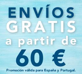Sevillano y Molina - Envíos gratis a partir de 60 euros para España y Portugal