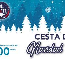 Sorteo Cesta de Navidad Sevillano y Molina