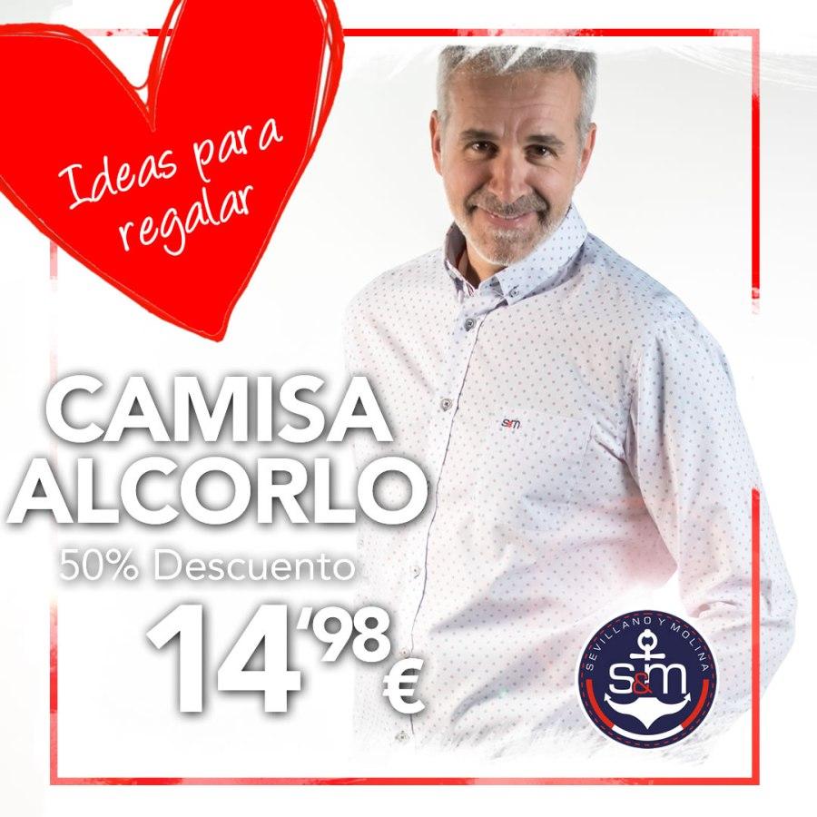 Sevillano y Molina - Regalos para hombre por San Valentin