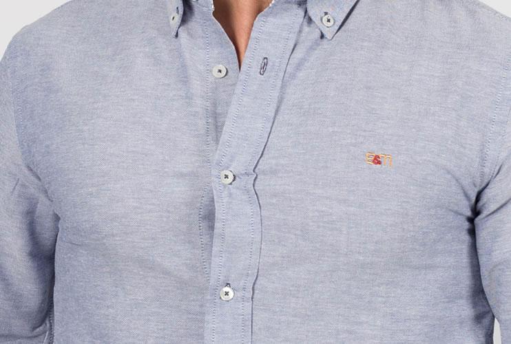 Sevillano y Molina - Camisas de hombre que aportan estilo y no te pueden faltar