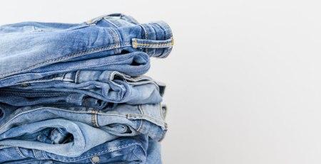 Sevillano y Molina - Los jeans nunca pasan de moda