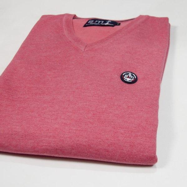 Sevillano y Molina – Tienda online moda hombre – Jerseys para hombre – Jersey Rangiroa Coral