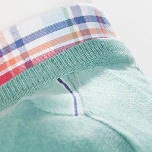 Sevillano y Molina - Tienda online moda hombre - Jerseys para hombre - Jersey Rangiroa Verde