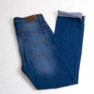 Sevillano y Molina - Tienda online moda hombre - Pantalón Tejano Damon Claro