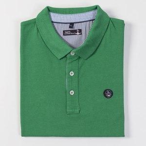 Sevillano y Molina - Tienda online moda hombre - Polo Altea Verde Manzana