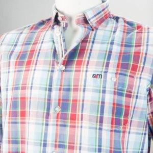 Sevillano y Molina - Camisa Essauira