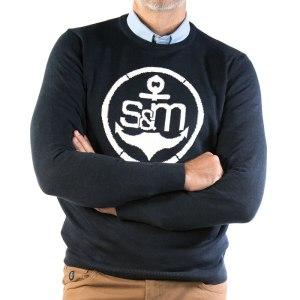 Sevillano y Molina - Jersey Alagón