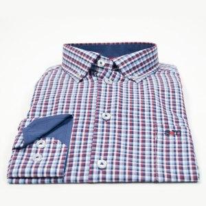 Sevillano y Molina - Camisa Atanque