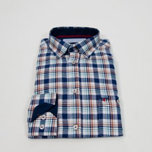 Sevillano y Molina - Camisa Cochas