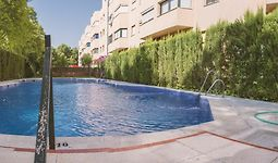 Hotels Near Fibes Seville