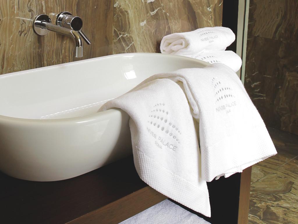 Bathroom Linen Sevitex Srl Produzione Biancheria Per Alberghi Ristoranti Spa Roma