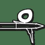 SEVR Broadheads - Icon
