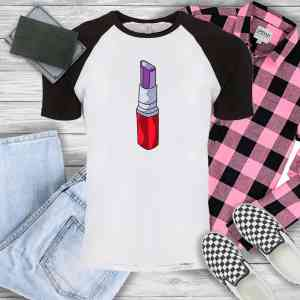 Rocketman Lipstick Shirt