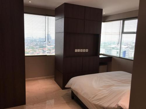 West Jakarta Apartment For