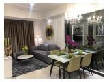 For Rent Casa Grande Residence Phase II 2Bedroom South Jakarta