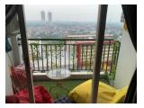 Sewa Apartemen Gardenia Boulevard - Tampak Pemandangan/Balkon