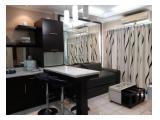 HARGA TURUN! Dijual & Disewakan Apartemen Kelapa Gading Square (MOI) – Harian / Mingguan / Bulanan / Tahunan – 2 BR All Condition