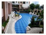 Sewa Apartemen Cityhome (MOI) Jakarta Utara - 2 / 2+1 / 3+1 BR Furnished dan Unfurnished