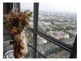 Sewa Apartemen M Town Residences Gading Serpong 1BR Full Furnished