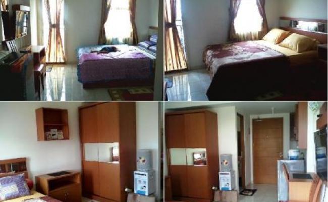 Apartment For Rent Daily Near Ui Depok Margonda