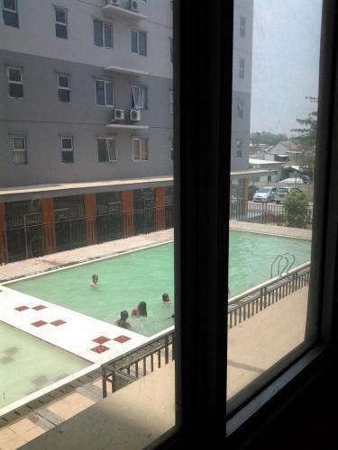 Jual Sewa Apartemen East Park Buaran 2 Bedrooms Unfurnished